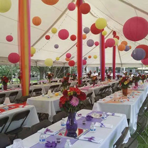 Tent & Party Rental